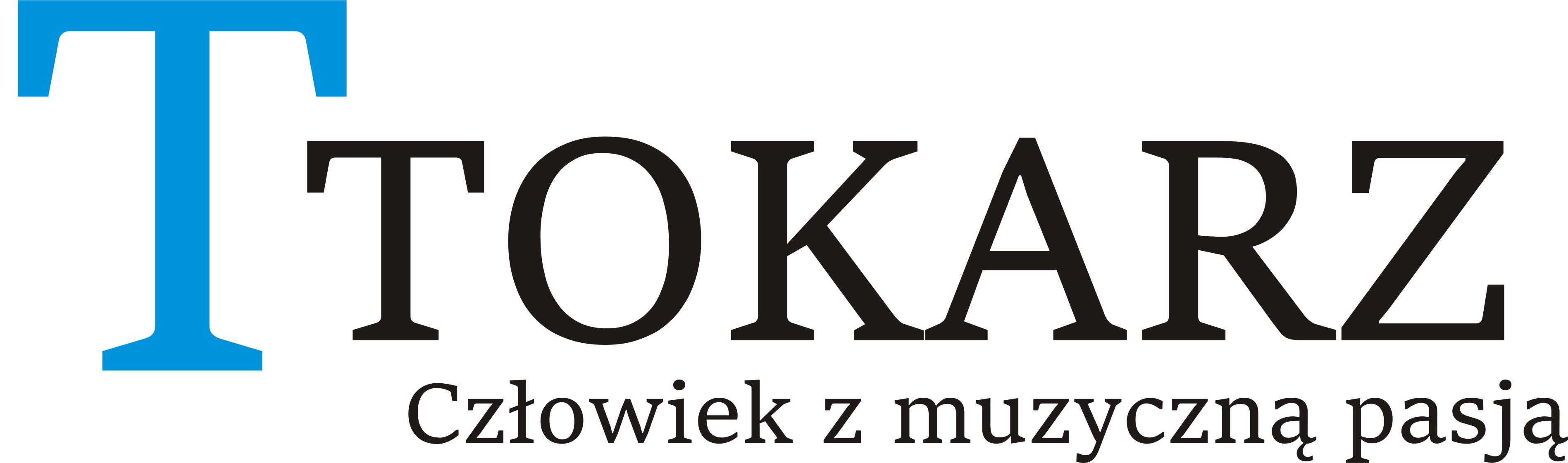 Tomasz Tokarz | Człowiek z muzyczną pasją